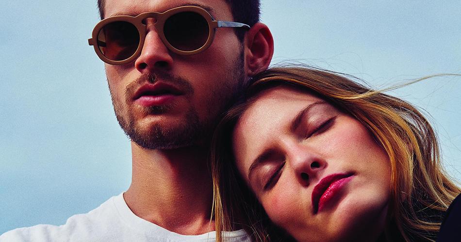 Óculos Redondos Masculinos  Inspire-se nessa tendência   a96967b27e